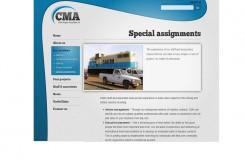 CMA website
