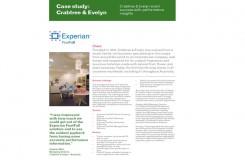 Experian FootFall case study