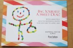 A sweet deal