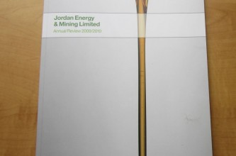 Jordan Energy & Mining annual review