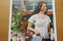Experian FootFall US brochure