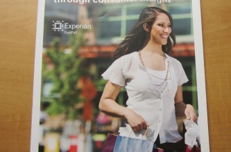 Experian FootFall US brochure