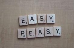 Easy peasy Watford copywriter Melanie Silver